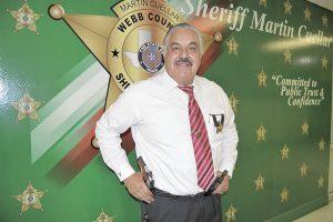 Martín Cuéllar, orgulloso de dar protección a Webb