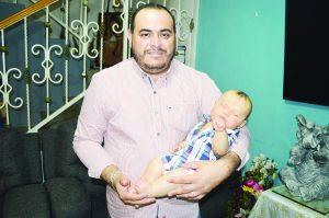Crea bebés con hiperrealismo