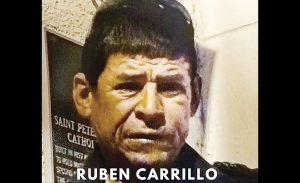 Solicitan ayuda para encontrar a Rubén