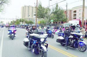 Llega 'Visión Cero'    a barrios de Laredo