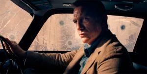 Cancelan premier de James Bond en China por coronavirus