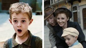 Así es ahora Giosué, el niño de la película La vida es bella (Foto)