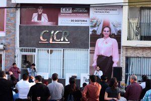 Abre Carmen Lilia oficina de gestoría