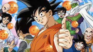 México es el tercer país con más fans de 'Dragon Ball'