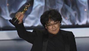 Bong-Joon Ho podría ser demandado de plagio por 'Parásitos'