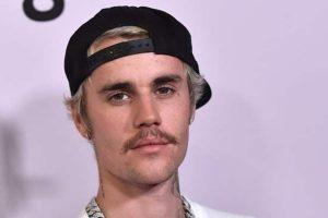 Justin Bieber se transforma en don Ramón y las redes explotan