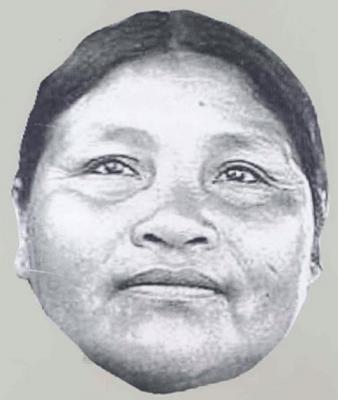 Ernestina Ascencio