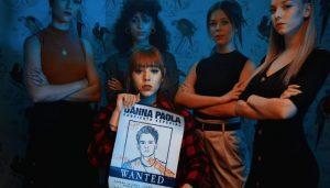 VIDEO: Danna Paola finalmente conoce a 'Pablo'