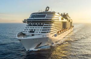 Confirman caso de influenza en crucero de Cozumel; descartan coronavirus