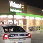 Hombres discuten en un Walmart y se matan a tiros