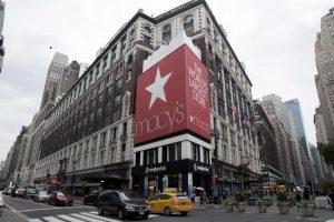 Macy's cerrará 125 tiendas y recortará 2 mil empleos corporativos