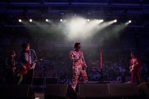 The Strokes lanzarán álbum en abril
