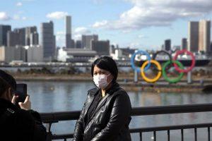 Confirman Juegos Olímpicos 2020, pese a coronavirus