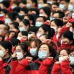 Suman mil 523 muertos por coronavirus