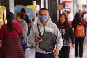 Vigilan posible caso de coronavirus en Edomex