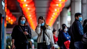 Coronavirus: fallecen dos en Italia; 2 mil 253 han muerto en todo el mundo