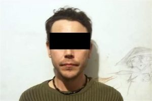 Dejan en prisión a hermano de Santoy