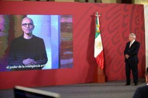 Microsoft invertirá en México 1,100 mdd