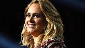 Adele prepara nuevo álbum para septiembre