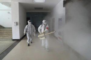Circula en redes violento método para detener a portadores de Coronavirus (VIDEO)
