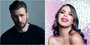 Lizbeth Rodríguez podría tener romance con… ¿Chris Evans?