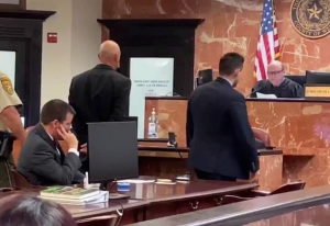 Cárcel de por vida a agresor sexual en Laredo; niña lo perdona