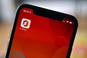 El nuevo Office todo-en-uno ya está disponible en la Play Store