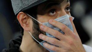 Tener barba y bigote aumenta riesgo de contraer coronavirus