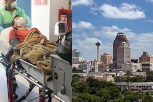 Hombre infectado de coronavirus en San Antonio Texas es puesto en cuarentena
