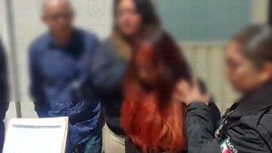 Madre de presunta feminicida de Fátima denuncia maltrato en la cárcel