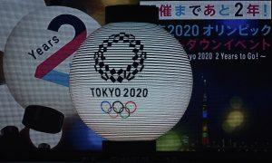 ¿Serán cancelados los Juegos Olímpicos de Tokio por coronavirus?