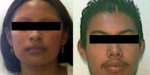 Detienen a presuntos feminicidas de la niña Fátima