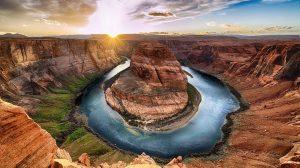 El Río Colorado se está secando y pone a millones en riesgo de sequía