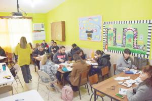 Se unen maestros para aprender más