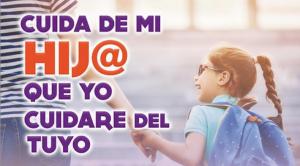 'Cuida a mi hijo, que yo cuido al tuyo'; promueven campaña tras caso Fátima