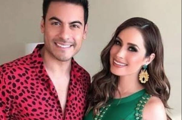 Carlos Rivera ¿es infiel a Cynthia Rodriguez con un hombre?