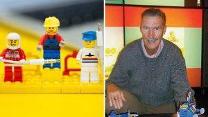 Muere el creador de los Lego a los 78 años