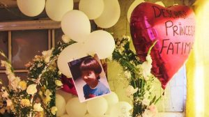 Madre y padrastro de Fátima tenían reporte por 'descuido y maltrato'