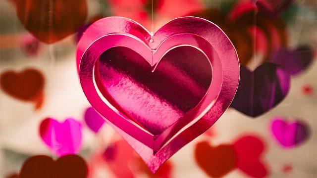 Por qué se celebra el día del amante este 13 de febrero