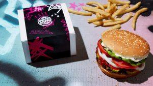 Lleva una foto de tu ex a Burger King y te regalan una Whopper