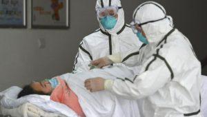 Piden ayuda al mundo: China necesita mascarillas y otros materiales contra el coronavirus