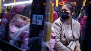 Hay mil 700 médicos chinos enfermos de coronavirus