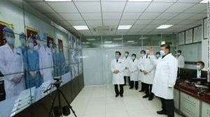 Crisis en China: más de 1.700 médicos de primera línea infectados con coronavirus