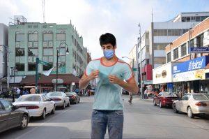 Bendito calor; el obstáculo para que el coronavirus llegue a Nuevo Laredo