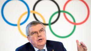 Coronavirus pone en riesgo los Juegos Olímpicos de Tokio 2020