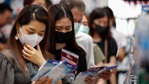 'Se estrecha' tiempo para erradicar coronavirus: reportan casos atípicos