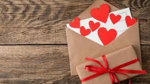 Frases y tarjetas para el Día del Amor