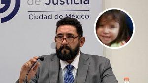 Ofrecen dos mdp de recompensa para quien informe sobre asesinato de Fátima