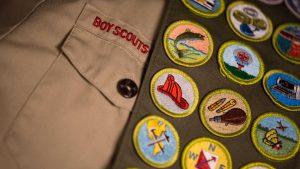 Los Boy Scouts se declaran en bancarrota en medio de cientos de demandas por abuso sexual