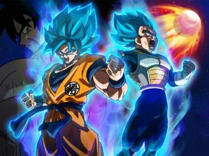 Dragon Ball Super revela increíble técnica ¡La fusión triple!